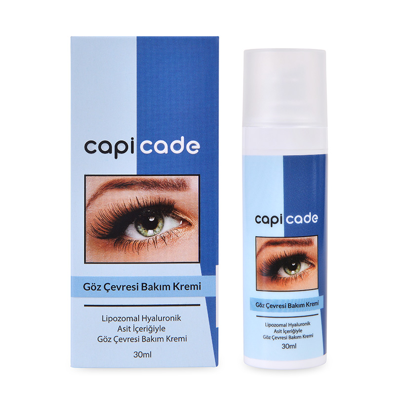 Capicade Eye Contour Cream 30ml