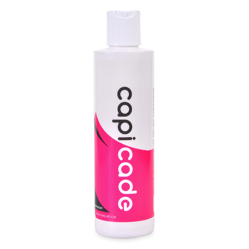 Capicade Dyed Hair Shampoo 200 ml
